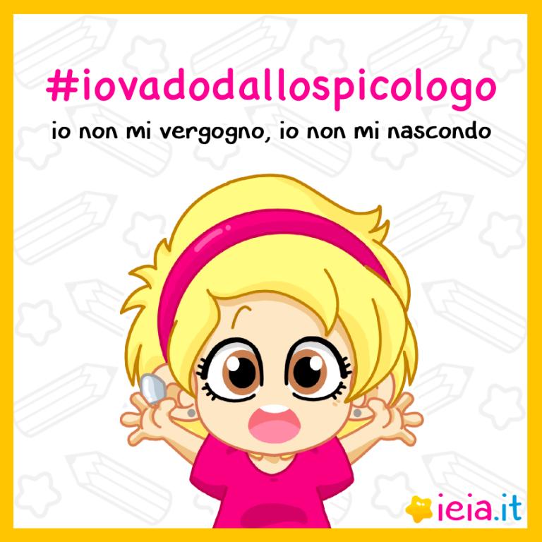 #IOVADODALLOPSICOLOGO